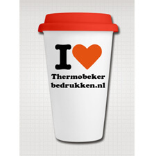 coffee to go thermobeker bedrukken